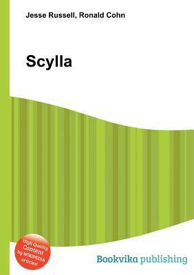 Scylla  by  Jesse Russell