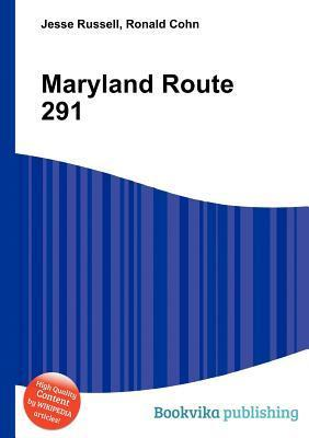 Maryland Route 291 Jesse Russell