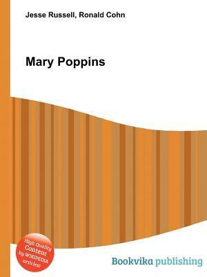 Mary Poppins  by  Jesse Russell