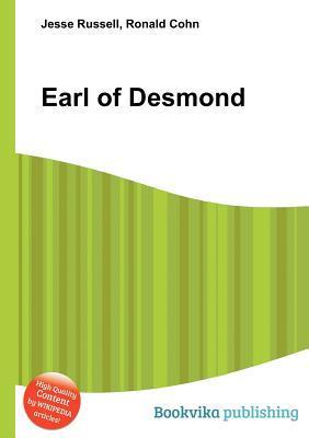 Earl of Desmond Jesse Russell