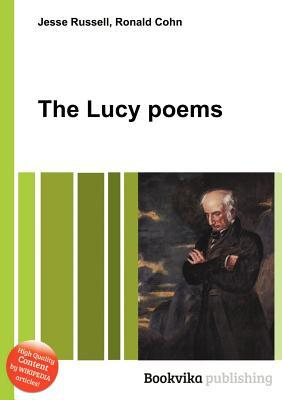 The Lucy Poems Jesse Russell