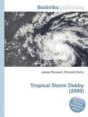 Tropical Storm Debby (2006)  by  Jesse Russell