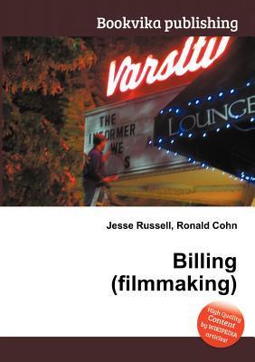 Billing Jesse Russell