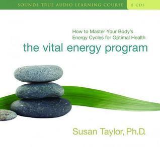 Vital Energy Program Susan Taylor