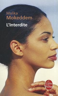 L Interdite  by  Malika Mokeddem