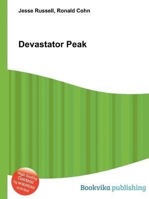 Devastator Peak Jesse Russell