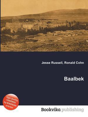 Baalbek Jesse Russell