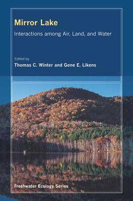 Ground Water and Surface Water: A Single Resource  by  Thomas C. Winter