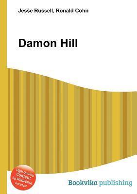 Damon Hill  by  Jesse Russell