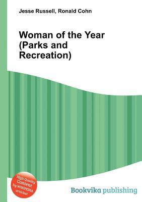 Woman of the Year  by  Jesse Russell