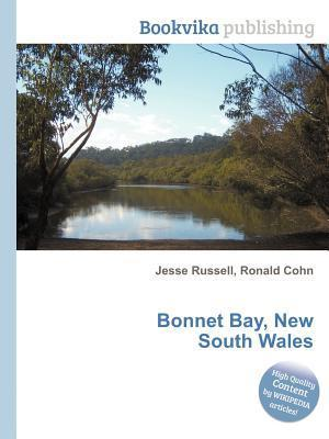 Bonnet Bay, New South Wales Jesse Russell