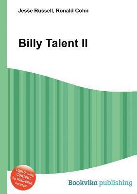 Billy Talent II  by  Jesse Russell