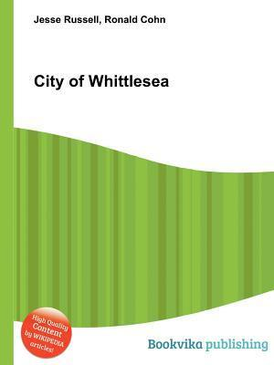City of Whittlesea  by  Jesse Russell