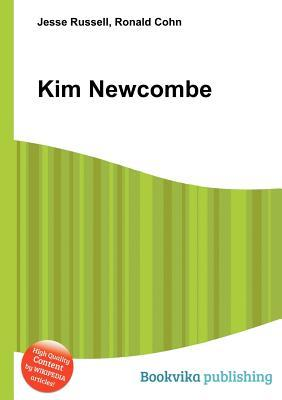 Kim Newcombe Jesse Russell