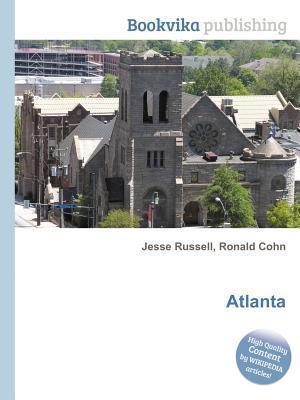 Atlanta Jesse Russell