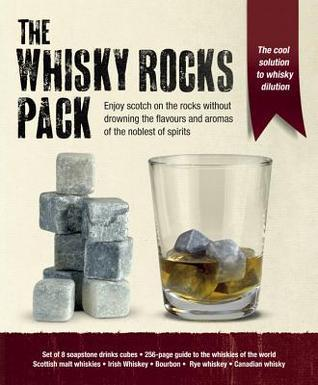 The Whisky Rocks Pack: The Cool Solution to Whisky Dilution  by  Jim Murray