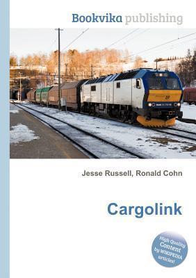 Cargolink  by  Jesse Russell