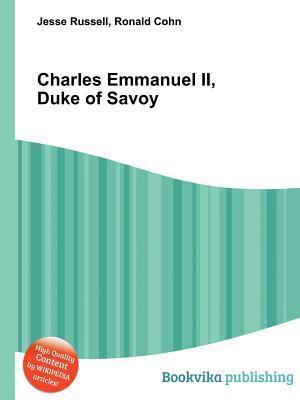 Charles Emmanuel II, Duke of Savoy Jesse Russell
