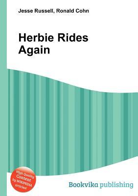 Herbie Rides Again  by  Jesse Russell