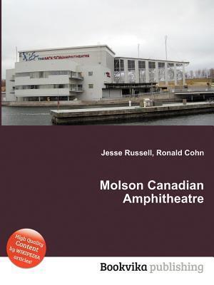 Molson Canadian Amphitheatre Jesse Russell