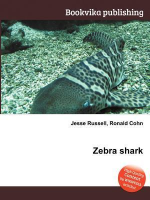 Zebra Shark  by  Jesse Russell