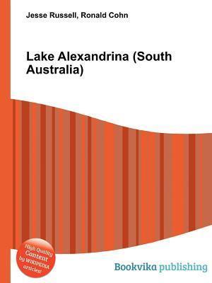 Lake Alexandrina Jesse Russell