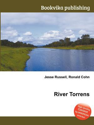 River Torrens Jesse Russell