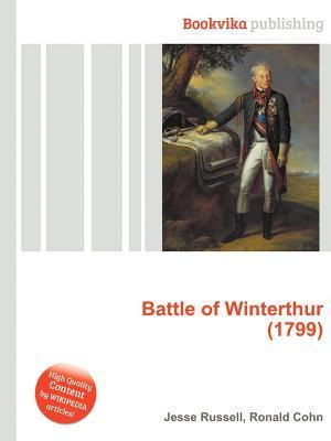 Battle of Winterthur (1799)  by  Jesse Russell