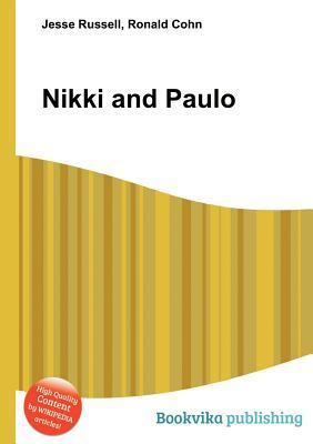Nikki and Paulo  by  Jesse Russell
