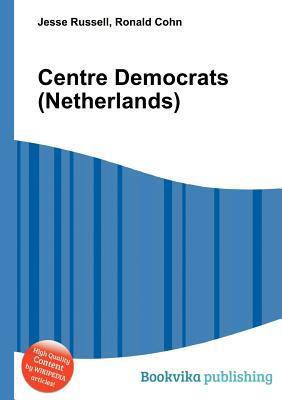 Centre Democrats Jesse Russell
