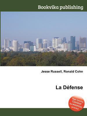 La D Fense  by  Jesse Russell