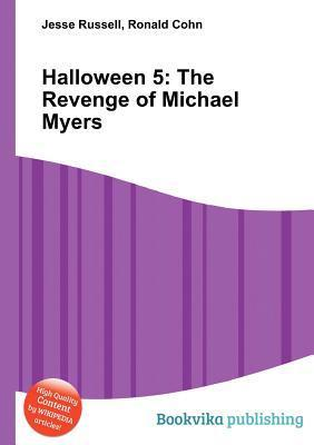 Halloween 5: The Revenge of Michael Myers Jesse Russell