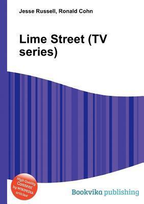 Lime Street (TV Series) Jesse Russell