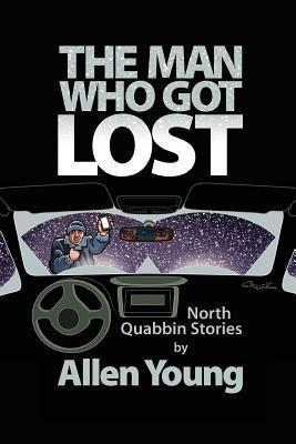 The Man Who Got Lost  by  Allen Young