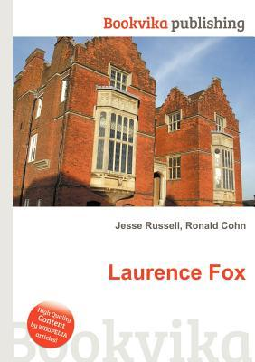 Laurence Fox  by  Jesse Russell
