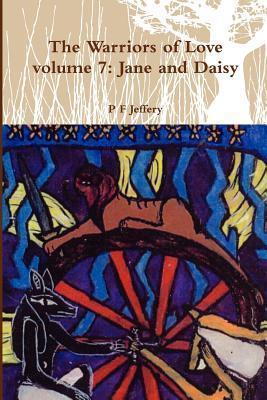 Jane and Daisy  by  P.F. Jeffery
