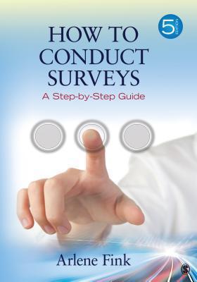 The Survey Handbook  by  Arlene Fink