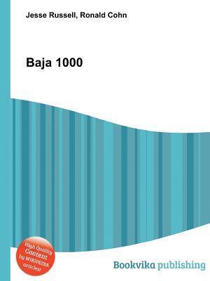 Baja 1000  by  Jesse Russell