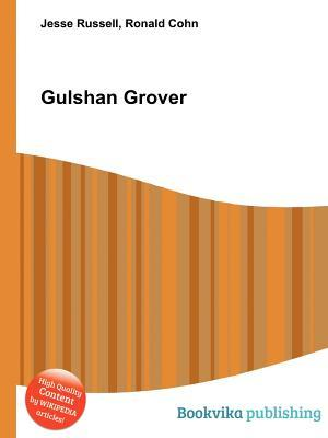 Gulshan Grover  by  Jesse Russell