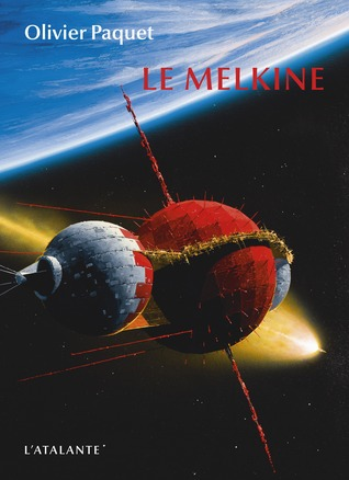 Le Melkine  by  Olivier Paquet