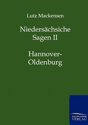 Nieders Chsische Sagen II  by  Lutz Mackensen