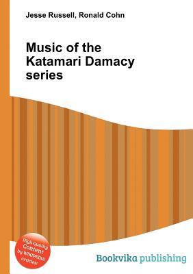 Music of the Katamari Damacy Series Jesse Russell
