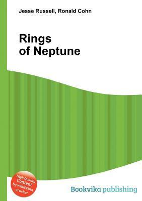 Rings of Neptune  by  Jesse Russell