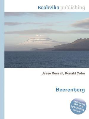 Beerenberg  by  Jesse Russell