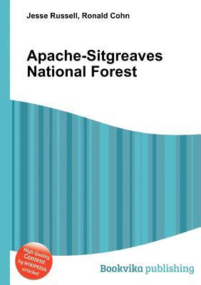 Apache-Sitgreaves National Forest Jesse Russell
