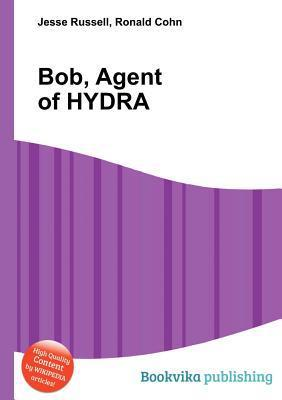 Bob, Agent of Hydra  by  Jesse Russell