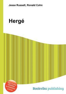 Herg  by  Jesse Russell