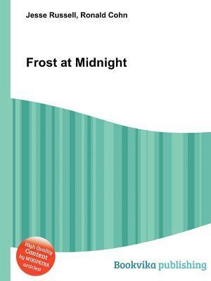 Frost at Midnight  by  Jesse Russell