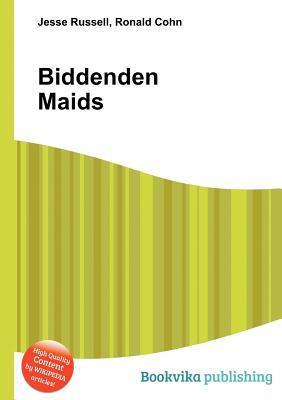 Biddenden Maids  by  Jesse Russell