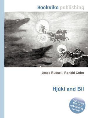Hj KI and Bil Jesse Russell